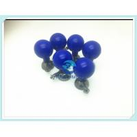 Buy cheap Multi Function AGCL Reusable ECG Electrodes For Ecg Machine 6pcs / Set from wholesalers