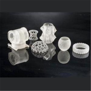 China Fast 3D Printing Customized Workpiece Titanium Aluminum Stainless Steel prototype on sale