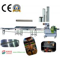 Stainless Steel Pipe Packing Machine (CB-300SG) Manufactures