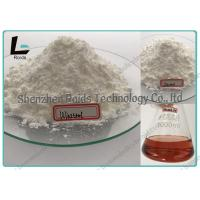 Oral Safety Muscle Growth Powder Winstrol Stanozolol CAS 10418-03-8 For Fat Loss Manufactures