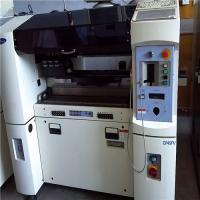 Samsung CP45FV High Speed Led Mounting Machine 200V With Software System Manufactures