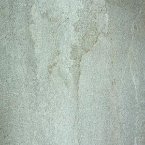 Glazed Stone Effect Porcelain Kitchen Floor Tiles Concave Convex Pattern Surface Manufactures