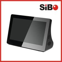 Free Standing Tablet With Echo Cancel Circuit , SIP Stack And Amplifier Manufactures