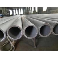 EN 1.4742 DIN X10CrAlSi18 Seamless Stainless Steel Tubes AISI 442