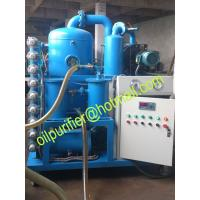 used transformer oil filtering machine,vacuum insulating oil filtration equipment,cable oil degasfier Manufactures