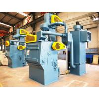 Q32 Series Tumble Belt Type Shot Blasting Machine Manufactures
