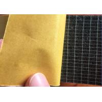 ECO - Friendly Adhesive Backed Heat Insulation Tape With Gridding SGS Approval Manufactures