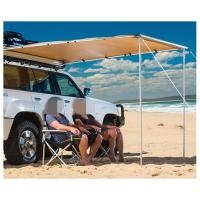Portable 4x4 Off Road Vehicle Awnings With Ground Nails And Windbreak Ropes Manufactures