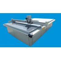thick foam sign board cutting machine