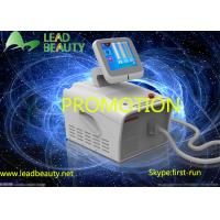 Safety big spot size 808nm Professional Hair Removal Machine Semiconductor Laser Manufactures