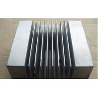 Lighting Aluminum Alloy Die Casting Customized Silvery Polished Surface Manufactures