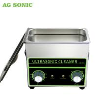 Jewelry and Dental tools ultrasonic cleaner Manufactures