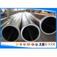 SAE1026 Seamless Hydraulic Tubing , OD 30-450 Mm WT 2-40 Mm Hydraulic Honed Tube  Manufactures