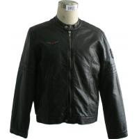 Men's PU Jacket (081) Manufactures