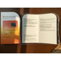 Quality Original Office 2010 Professional product key card (PKC) for sale