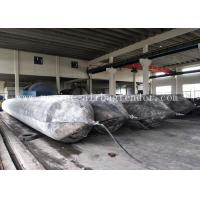 Buy cheap Large Marine Salvage Airbags Ship Lifting Airbag Simple Operation For Sunken Ship from wholesalers