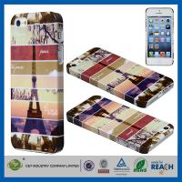 Hard Plastic Apple Cell Phone Cases Manufactures