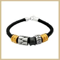 China stainless steel jewelry bracelet on sale