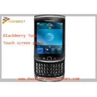 China Unlocked BlackBerry T-mobile Torch  Cell Phones 9800 on sale