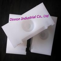 Custom Large UHMWPE Food Grade Plastic Part Manufactures
