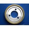Metal bond Bowl Shaped Diamond Grinding Wheel for Glass edge machine for sale