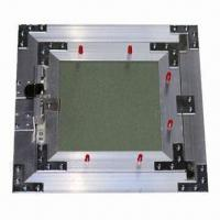 China Aluminum Access Panel, Customized Sizes and Designs are Accepted on sale