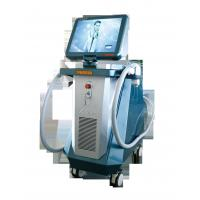 Permanent Diode Laser For Hair Removal and skin rejuvenation machine, beauty machine Manufactures