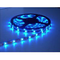 SMD5050 120 degree DC12V flexible led strip light View angel 120degree  long life Manufactures