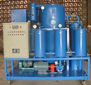 ZJB-30 high efficiency vacuum oil purifier Manufactures