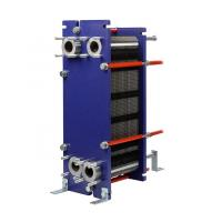 plate type heat exchanger BH60H-80D beer plate heat exchanger KUB heat exchanger Manufactures