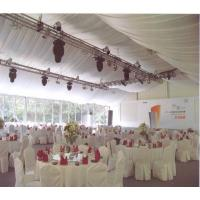 China Party tent with glass walls   (15x20m) wholesale