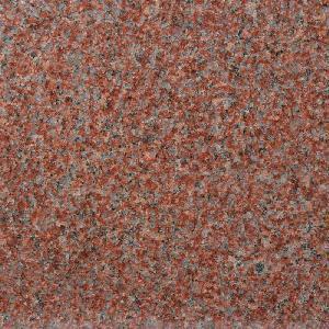 Granite India Red Manufactures