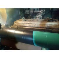 ANSI B36.10 SSAW / LSAW/ ERW/ EFW Welded Steel Pipe For Pipeline Transport Manufactures