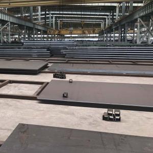 China 09cupcrni corten steel plate sheet 09cupcrni-a weather resistant steel coil price per kg on sale