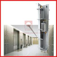 Machine Roomless Electric Passenger Lift 1.0 - 2.5m/s Speed With Low Noise Manufactures
