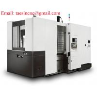 China High Precision 5 Axis CNC Machining Center , Five Axis Milling Machine on sale