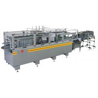 China Wrap round Case Packer /  Shrink Packaging Equipment for food, chemical Carton box packing on sale