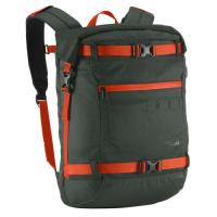 China The North Face Pickford Rolltop Daypack a backpack journalist on sale