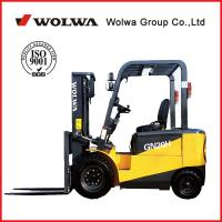 small electric forklifts GN20H China mini Electric Forklift Truck for sale Manufactures