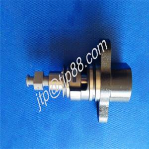 Sliver Color Diesel Engine Fuel Injector Pump Plunger Element DLLA118P1357 Manufactures