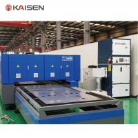 China Hot Sale CE air filter for laser cutting machine industrial cyclone dust collector on sale