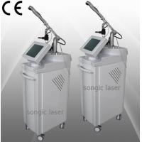 China Hyper-pulsed RF Fractional Co2 Laser Machine Skin renewing Beauty Equipment on sale