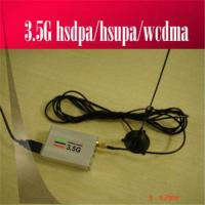 7.2Mbps HSPA USB modem with external antenna Manufactures