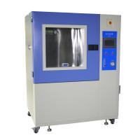 Dust Test Chamber Manufactures