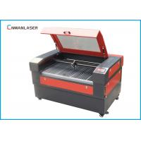3D Wood Acrylic Leather 100w 150w 6090 Co2 Cnc Laser Engraving Machine Manufactures