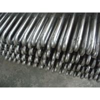 Anti Corrosion Stainless Steel Cooling Coil For Closed Type Cooling Tower for sale