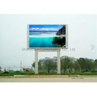 Black Curtain LED Screen Indoor P6.25mm Super Light Moving Billboard Manufactures