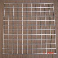 China welded wire mesh philippine manufacturer 3x3 galvanized welded wire mesh panel on sale