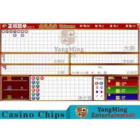 International Standard Roulette Betting System , Casino Roulette System  Manufactures