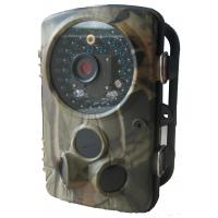 China Color CMOS Wildview Trail Camera Infrared Wildlife Cameras Camouflage on sale